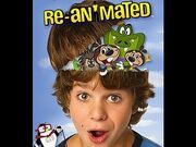 Re-Animated Theatrical Poster