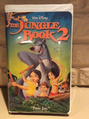 File:The Jungle Book 2 VHS.jpg