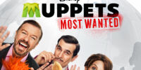 Opening To Muppets Most Wanted 2014 Cinemark Theatre (Paramount Pictures Version)