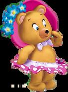 Tessie bear NEW