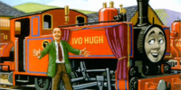 Ivo Hugh (Engine)