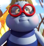Barry the Fly (Maya the Bee Movie)