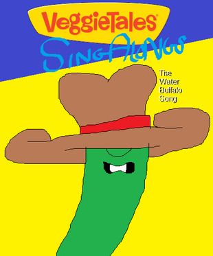 VeggieTales Sing-Alongs The Water Buffalo Song