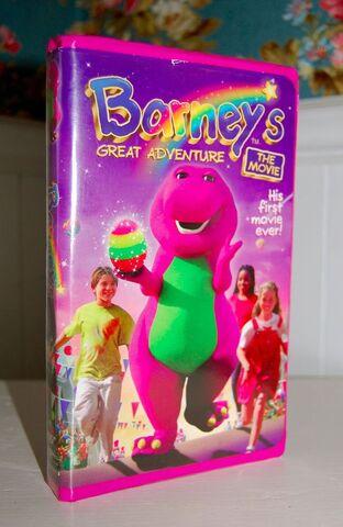 File:Barneys Great Adventure 1998 VHS.jpg
