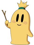 Spikehead-Kirby