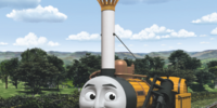 Stephen (Thomas and Friends)