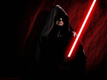Darth Sidious Opponent Image