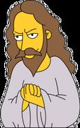 Jesus (The Simpsons)