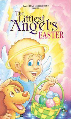 File:The Littlest Angel's Easter 1999 VHS.JPG