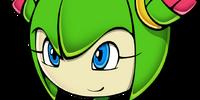 Cosmo (Sonic the Hedgehog)