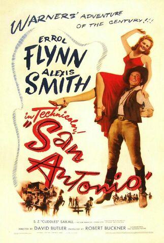 File:1945 - San Antonio Movie Poster.jpg