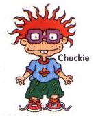 ChuckieFinster