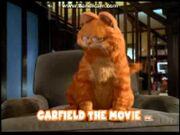 Garfield The Movie from Fox Kids DVD Promo