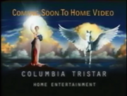 CTHE Comiong soon to home video stantard