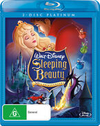 SleepingBeautyAustralianBluray