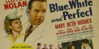 Blue, White and Perfect (1942)