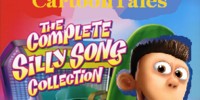 CartoonTales: The Complete Silly Song Collection