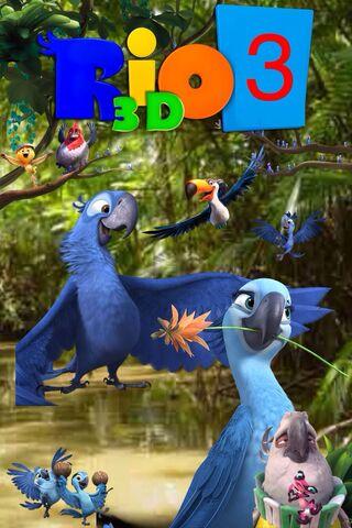 File:Rio 3 Brazilian poster.jpg