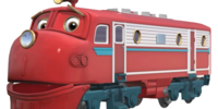 Chuggington/Characters/Gallery
