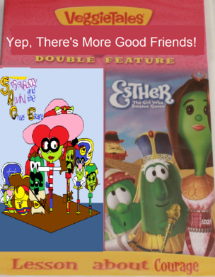Yep, There's More Good Friends Double Feature