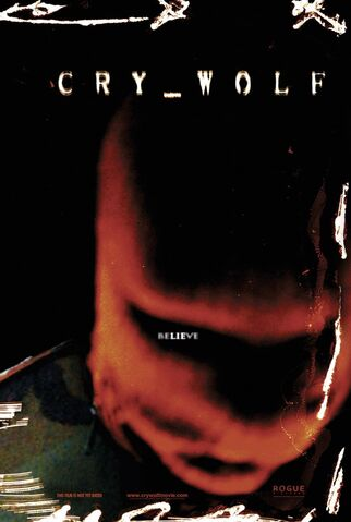 File:2005 - Cry Wolf Movie Poster.jpg