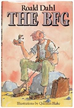 File:The BFG (Dahl novel - cover art).jpg