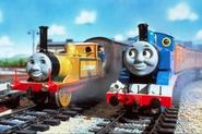 Thomas&Stepney
