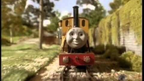 Engine Antics Episode 2 Duncan's New Wheels