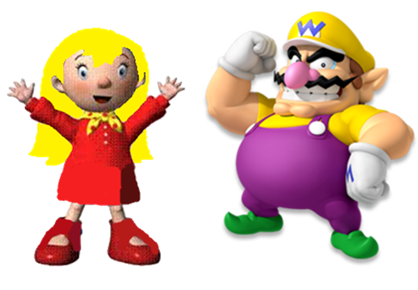 File:Mary and Wario.PNG