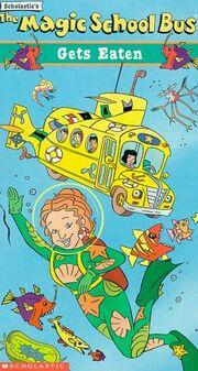 The Magic School Bus Gets Eaten
