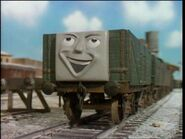 TroublesomeTruckinAScarfforPercy