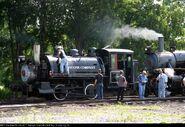 2012-07-14 - Steam Excursion on the Oil Creek & Titusville Viscose