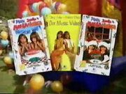 Mary-Kate And Ashley Videos Promo