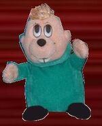 Theodore Gemmy Beanie Buddy