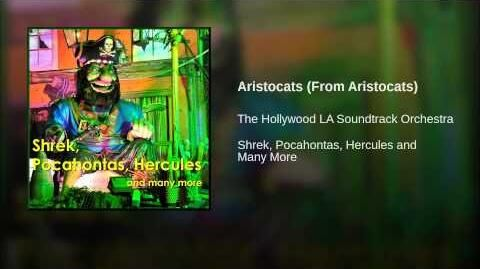 Aristokids (From Aristokids)