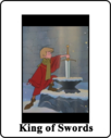 King of Swords (Arthur)
