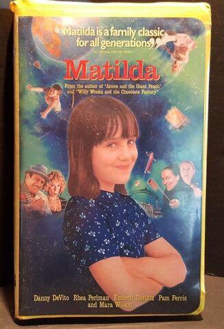 File:Matilda VHS.jpg