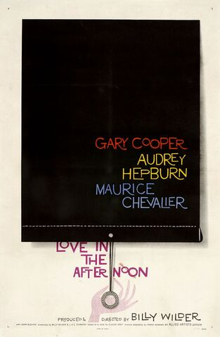 File:1957 - Love in the Afternoon Movie Poster.jpg