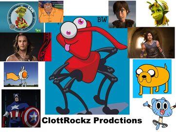 ClottRockz Prodctions