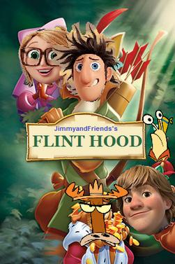 Flint hood