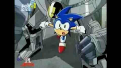 Sonic & Tails Are Fanboy & Chum Chum
