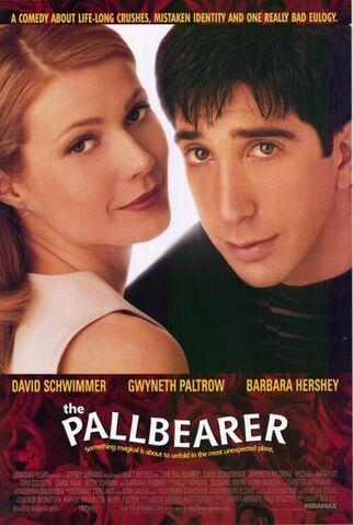 File:1996 - The Pallbearer Movie Poster.jpg