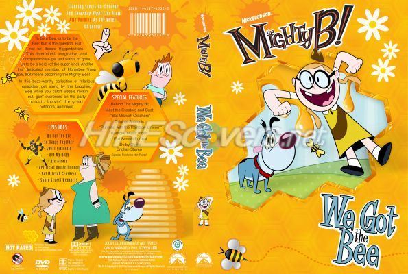 File:Normal Mighty B! We Got The Bee Cover.jpg