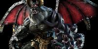 True Ogre (Tekken)