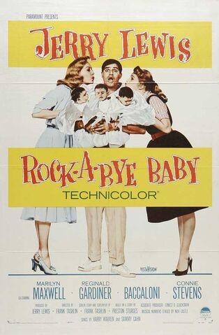 File:1958 - Rock-A-Bye Baby Movie Poster.jpg