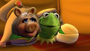 Kermitpiggyandhisbaby