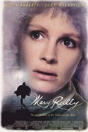 1996 - Mary Reilly Movie Poster