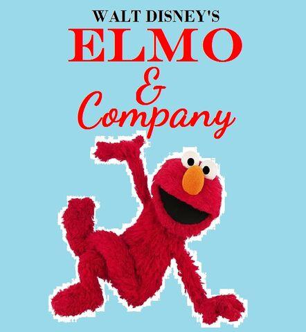 File:Elmo & Company 1987 VHS.jpg