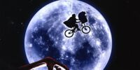 Opening To E.T. The Extra Terrestrial 2002 Theatre (Regal Cinemas)