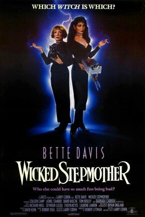 1989 - Wicked Stepmother